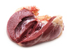 Сердце говяжье (обезжиренное)